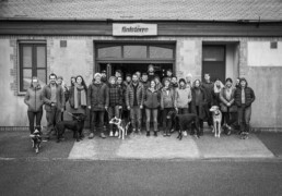 Finisterre B Corporation Status